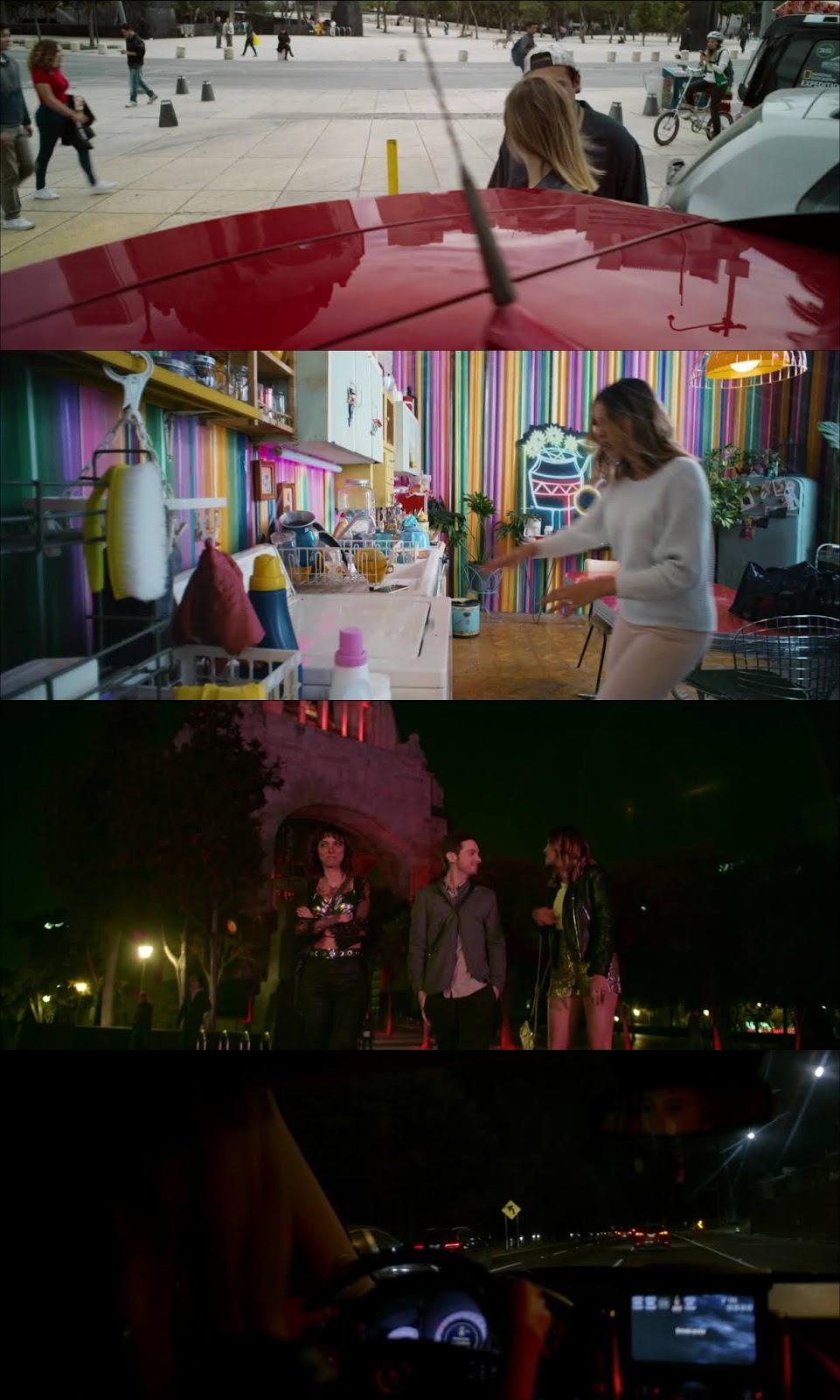 Veinteañera Divorciada y Fantástica HD 720p Latino (2020)