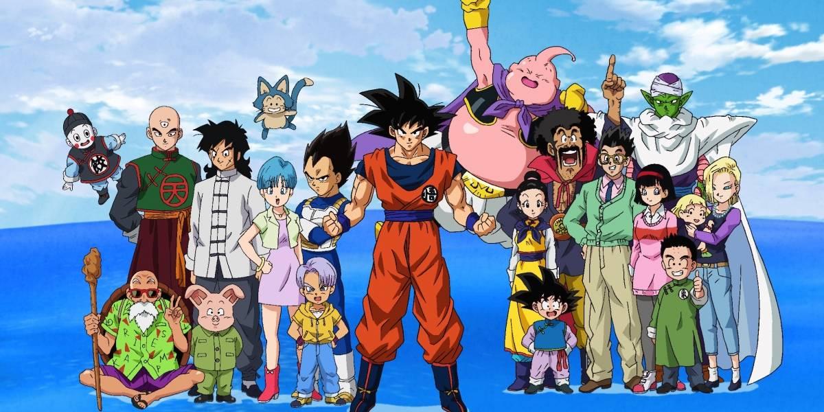 Dragon Ball Super Capitulos en Español Latino - Serie Latino ...