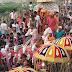 महाशिवरात्रि पर देवाधिदेव महादेव की नगरी सिंहेश्वर धाम में निकली बाबा की भव्य बारात