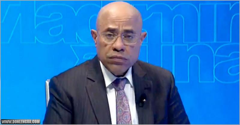 Vladimir Villegas BARRIDO de Globovisión por orden de Maduro y Diosdado