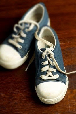 Cách lựa chọn giày thể thao phù hợp