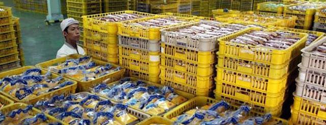 PT Sari Roti ( Nippon Indosari Corpindo )