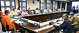 मुख्यमंत्री योगी ने ग्राम भदेठी, जौनपुर की घटना का संज्ञान लेते हुए सख्त कार्रवाई के दिए निर्देश    संवाददाता, Journalist Anil Prabhakar.                  www.upviral24.in