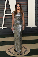 selena gomez 2016 vanity fair oscar party red carpet best dresses