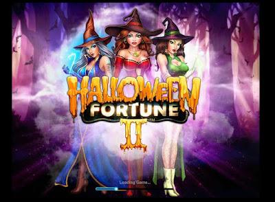 Game online halloween fortune 2