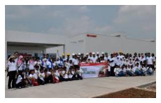 Loker Jakarta - Karawang Terbaru di PT. Sharp Indonesia Bulan Desember 2016