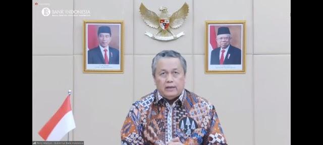 Bank Indonesia Tetap Pertahankan Suku Bunga Acuan 3,50%