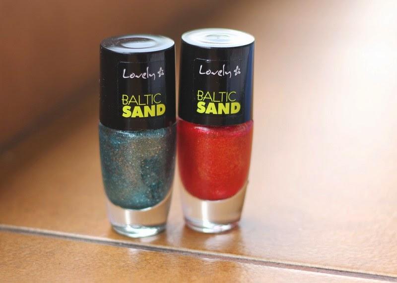 Baltic Sand