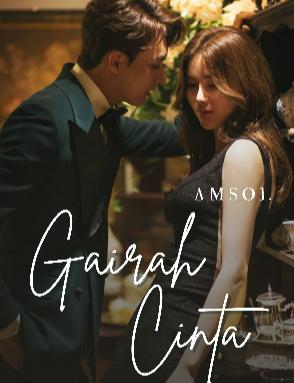 Novel Gairah Cinta Full Episode