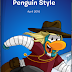 Penguin Style Catalog April 2016