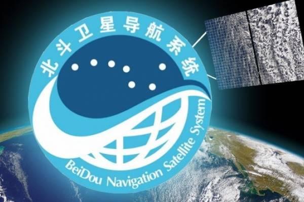 البديل الصيني لـ GPS يصل إلى جميع المستخدمين في 2020