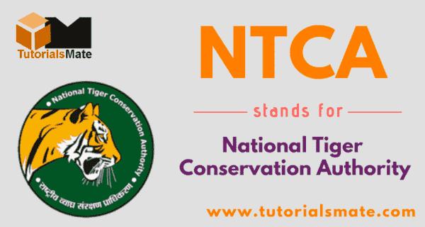 NTCA Full Form