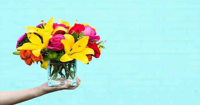 ماذا تقول أزهارك المفضلة عنك؟
