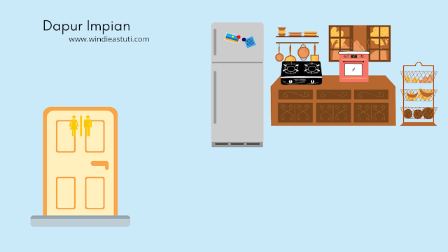 Dapur impian