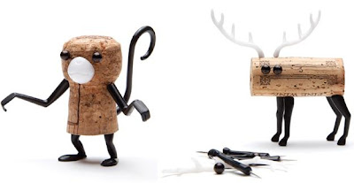 Creative and Cool Reuse of Corks (15) 6