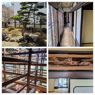 Things to do in Matsumoto Japan: Kurassic-san historic sake complex