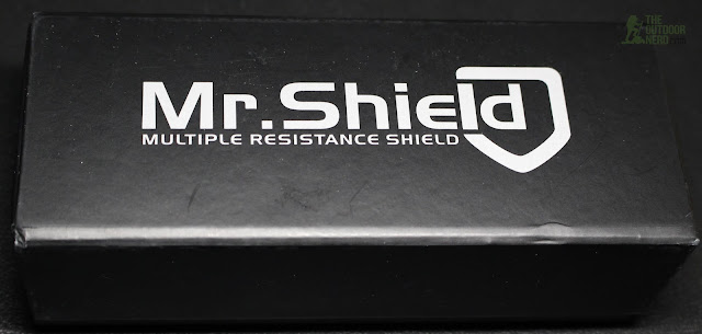 Walleva Mr. Shield Lenses -- Unboxing 2