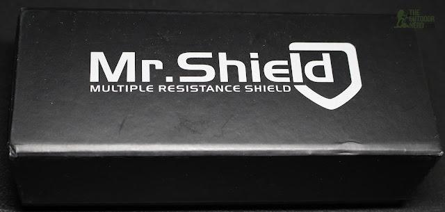 Walleva Mr. Shield Lenses -- Unboxing 2