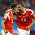 Rusia derrotó a Egipto y se acercó a los octavos de final