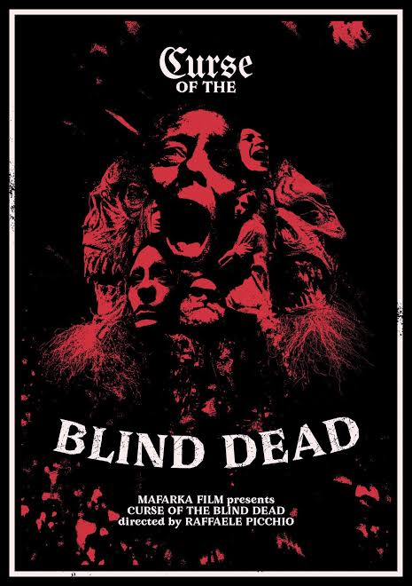 Curse of the Blind Dead (2019)