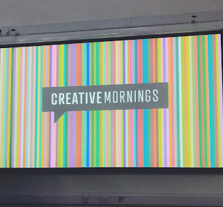 Creative Mornings Sheffield