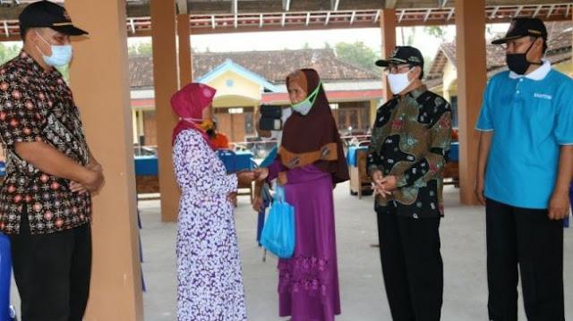Cerita Mbah Ponikem Kembalikan Dana BST Rp 600.000: Tuginem Lebih Butuh