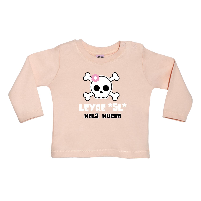 el blog de carita bonita  Camisetas personalizadas para niños y ... c8edb3c747e