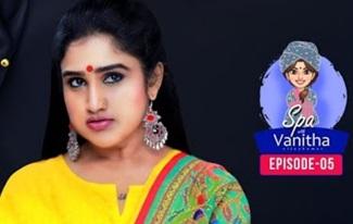 Simple Banana Pack for Spotless and Smooth skin | Spa With VV | Episode 5 | Vanitha Vijaykumar