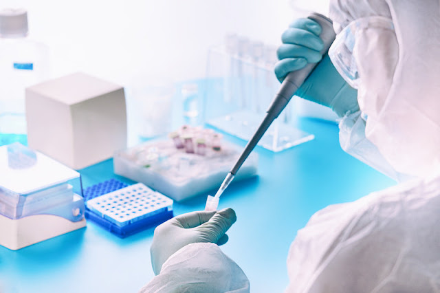 Kandidat Vaksin Coronavirus Disease 2019 (COVID-19)