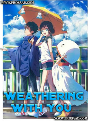 Weathering With You Download