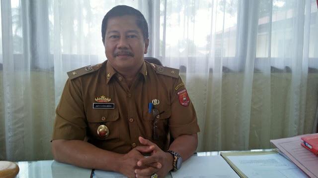 Wasda TLHP Inspektorat ProvinsiLampung, Wagub dan Wabup se-Lampung Kumpul di Lambar