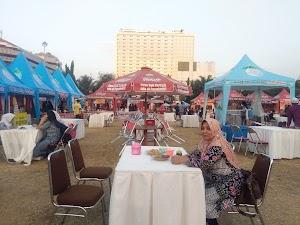 Festival Asean Games 2019 di Semarang