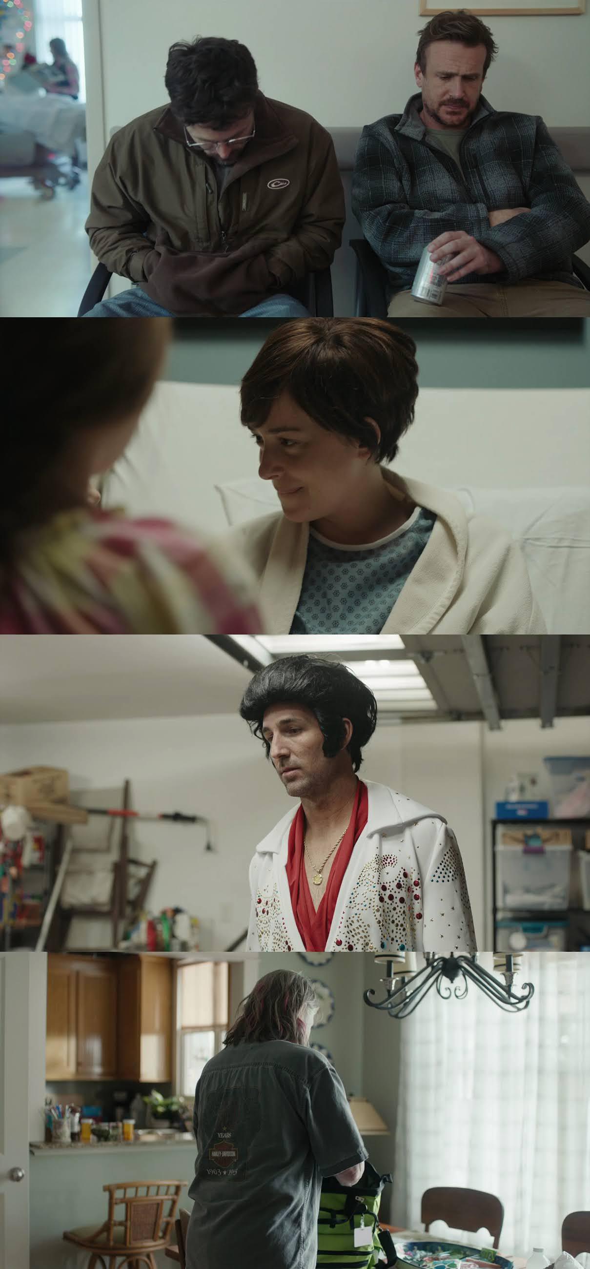 El Amigo (2019) HD 720p Latino