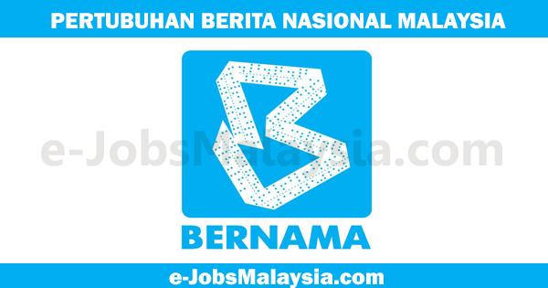 Pertubuhan Berita Nasional Malaysia