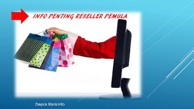 Bisnis, Info, Reseller
