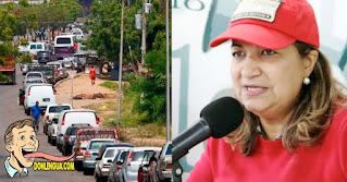 Régimen avisa que esta semana no surtirán de gasolina a Monagas