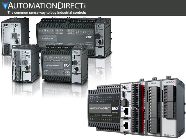 BRX Series PLCs