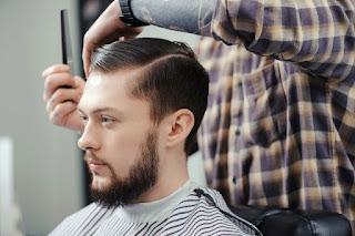 Nama-Nama Model Potongan Rambut Pria yang Wajib Kamu Tahu