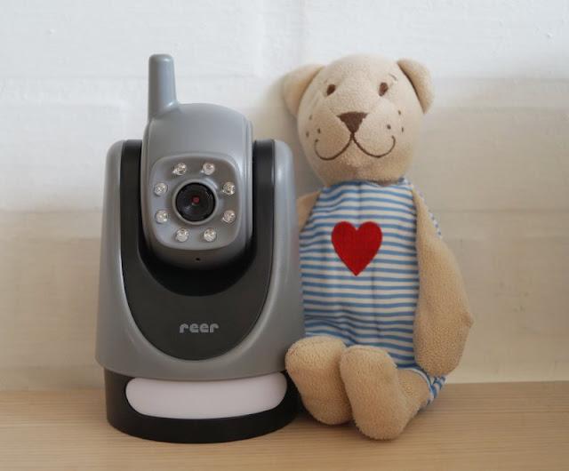 Entspant durch die Nacht: Das neue Video-Babyphone Mix & Match von reer im Test. Wir haben zwei unterschiedliche Kameras des Video-Konzepts getestet!