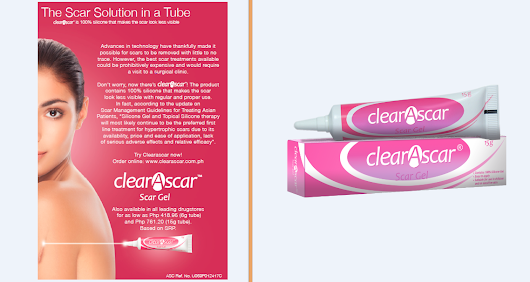 Seventh Bliss: The Scar Solution in a Tube
