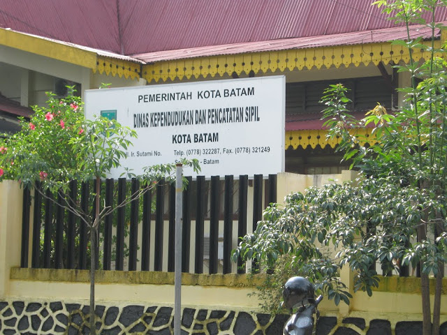 Innovation of the Batam City Population and Civil Registration Service Management of Online Files through disdukcapilbisa.batam.go.id