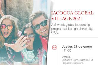 IACOCCA Global Village 2021