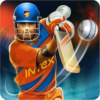 Gujarat Lions T20 Cricket Game for PC