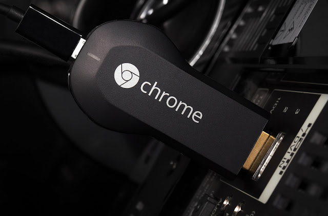 Hackers hijack thousands of Chromecasts to warn of latest security bug