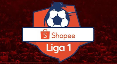 LIVE Streaming Shopee Liga 1 2019
