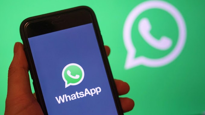 Discover the fake new version of WhatsApp for ios to attack target users