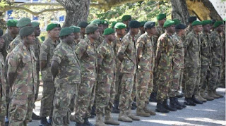 NEC approves call-out for PNGDF in Hela Province