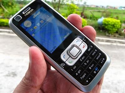 nokia+eski+cep+telefonları