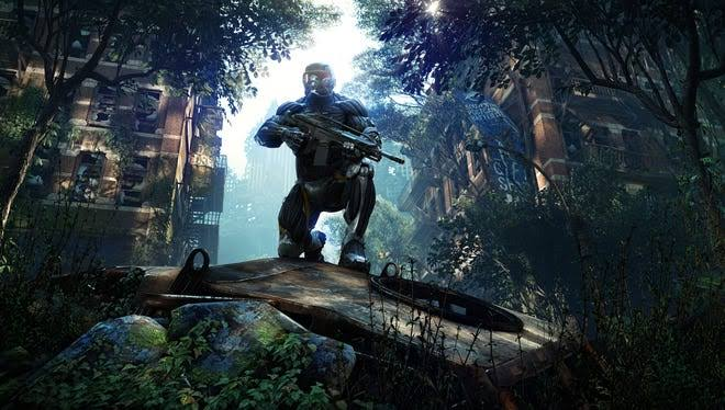 Run Crysis 3 in 640x480 and 800x600 Resolution