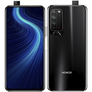 Honor-x10--5G-color